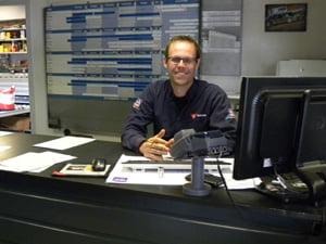 Auto onderhoud en auto reparatie bij garage Meereboer in Schoorl